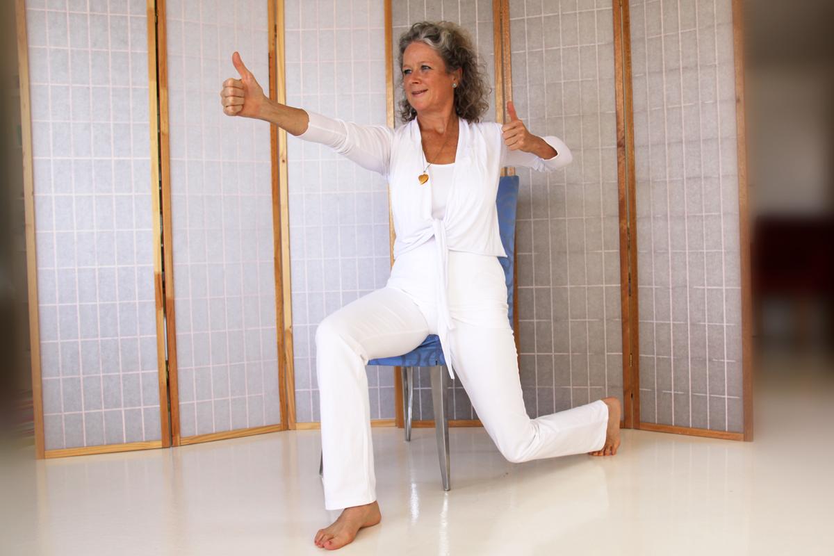 Yoga Termine